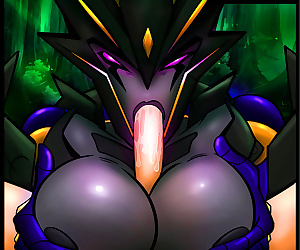 comics Everfire- Transformers Prime.., incest , big boobs  forced