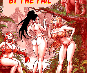comics Filobedo- Devil by The Tail, blowjob , hardcore
