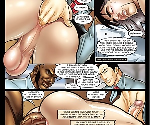 comics Zahn 3, rape , threesome